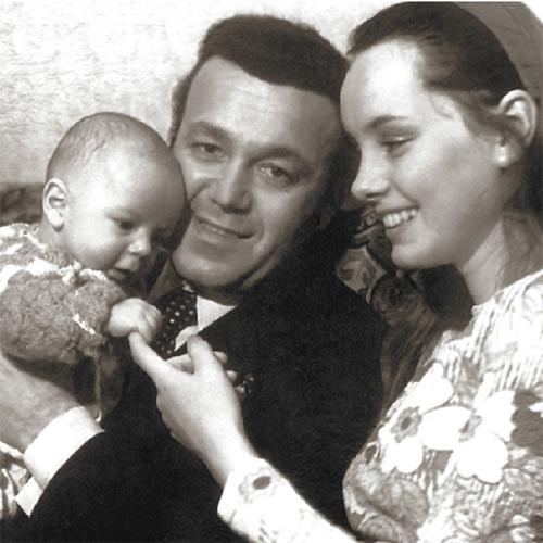 Алексей Семёнов - Тайна брака Гурченко